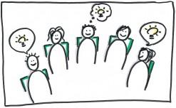 Reflectief leiderschap in team
